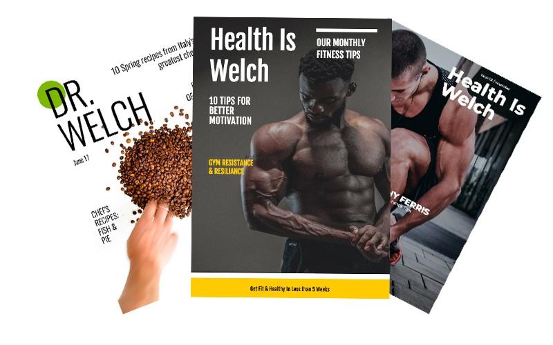 HIW Magazine