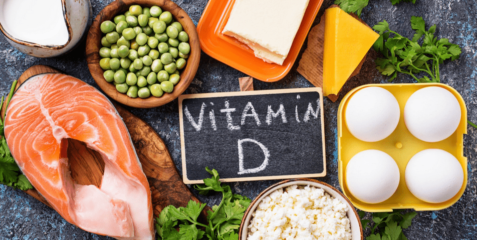 Vitamin D and Athletic Performance in Athletes