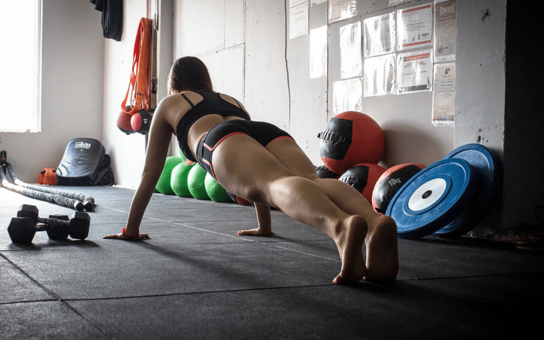 Functional Fitness in Naples Florida